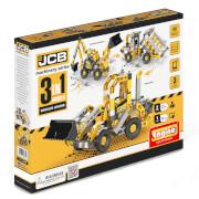 Engino JCB Tractor Loader