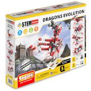 Engino Stem Heroes Dragons Evolution