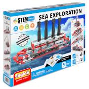 Engino Stem Heroes Sea Exploration