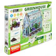 Engino Stem Heroes Green House
