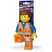 LEGO The LEGO Movie Emmet Torch