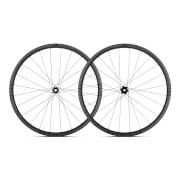 Reynolds AR 29 Carbon Clincher Disc Wheelset 2019 - Shimano/SRAM - Black