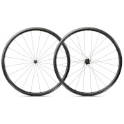 Reynolds AR 29 Carbon Clincher Wheelset 2019 - Shimano/SRAM - Black