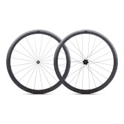 Reynolds AR 41 Carbon Clincher Wheelset 2019 - Shimano/SRAM - Black
