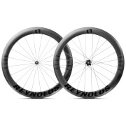 Reynolds AR 58 Carbon Clincher Wheelset 2019 - Shimano/SRAM - Black