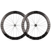 Reynolds AR 58/62 Carbon Clincher Disc Wheelset 2019 - Shimano/SRAM - Black