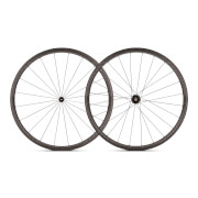 Reynolds ARX 29x Carbon Clincher Wheelset 2019 - Shimano/SRAM - Black