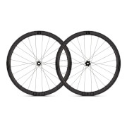 Reynolds AR 41X Carbon Clincher Disc Wheelset 2019 - Shimano/SRAM - Black