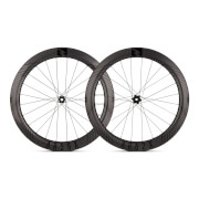 Reynolds ARX 58/62x Carbon Clincher Disc Wheelset 2019 - Shimano/SRAM - Black