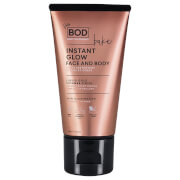 BOD Bake Instant Glow for Face and Body - Petite