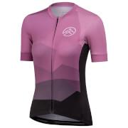 54 Degree Women's Strato Jersey - Foxglove Pink - M - Pink