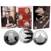 Limited Edition Godfather Coin Album
