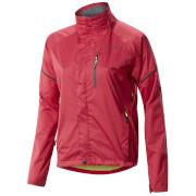 Altura 2017 Women's Nevis III Waterproof Jacket - Raspberry - UK 14
