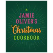 Signed Jamie Oliver's Christmas Cookbook (Hardback)