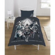 Assassin's Creed Serve the Light Duvet Set