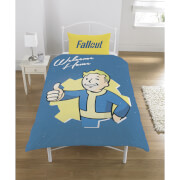 Fallout Duvet Set