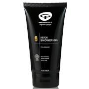Гель для душа Green People No. 6 Detox Shower Gel 150 мл фото