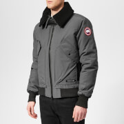Canada Goose Men's Bromely Bomber Jacket - Graphite
