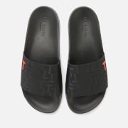 Ted Baker Men's Mastal Slide Sandals - Black