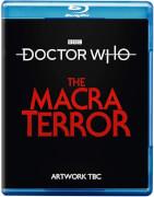 Doctor Who The Macra Terror