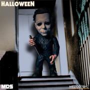 Mezco Halloween MDS Series Michael Myers Action Figure 15cm