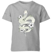 Barlena Do No Harm Kids T-Shirt - Grey - 11-12 Years - Grey