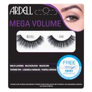 Купить Накладные ресницы Ardell False Lashes Mega Volume 250