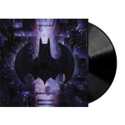 Batman (1989 Original Motion Picture Score) LP - 30th Anniversary Limited Edition