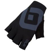alé air gloves - m - black/grey
