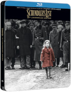 Schindler's List - 4K Ultra HD - 25th Anniversary Bonus Edition Steelbook