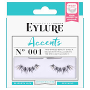 Eylure Accent 001 Lashes