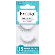 Купить Eylure Pre-Glued Accents 003 Lashes