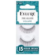 Купить Eylure Pre-Glued Volume 100 Lashes