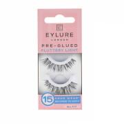 Купить Eylure Pre-Glued Texture 117 Lashes