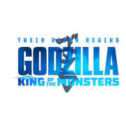 NECA Godzilla: King of the Monsters 2019 Head to Tail Godzilla 30cm Action Figure