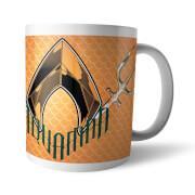 Aquaman Mug