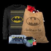 DC Batman Mega Christmas Gift Set