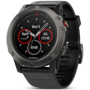Garmin Fenix 5 GPS Watch – Slate Grey