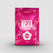 Myprotein Essential BCAA 2:1:1 (Asia Flavours) - 250g - Cherry Blossom and Raspberry