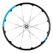 Crank Brothers Iodine 3 Wheelset - 27.5 - Boost, 27.5 - Black/Blue