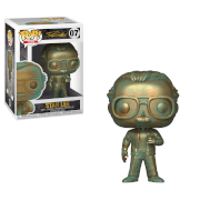 Figurine Pop! Stan Lee - Patine