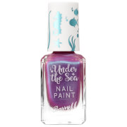 Barry M Cosmetics Under The Sea Nail Paint (Various Shades) - Dragonfish фото