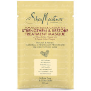 shea moisture jamaican black castor oil treatment masque 59ml