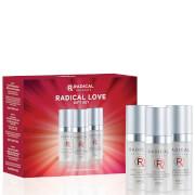 Radical Skincare Radical Love Gift Set 21ml (Worth £72)