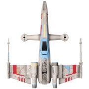Propel Star Wars Standard Edition High Performance T-65 X-Wing Fighter Battling Quadcopter