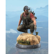 Ghost Recon Wildlands Collector's Edition PVC Statue 37 cm (GAME NOT INCLUDED)