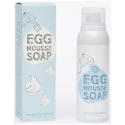 Too Cool For School Egg Mousse Soap 150ml