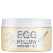Купить Too Cool For School Egg Mellow Body Butter 200g