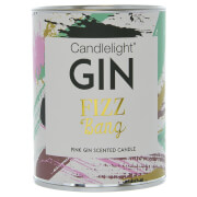 Candlelight 'Gin Fizz Bang' Pull Tin Candle