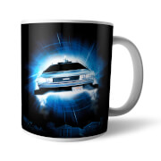 Back To The Future Time Hop Mug